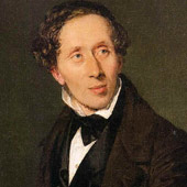 Ebooks de Hans Christian Andersen