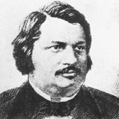 Ebooks de Honoré de Balzac