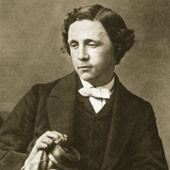 Ebooks de Lewis Carroll