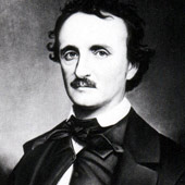 Ebooks de Edgar Allan Poe